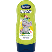 Bild: Bübchen Shampoo & Shower Dschungelbande