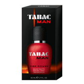 Bild: Tabac Man Fire Power EDT