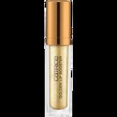 Bild: Catrice Soleil D'été Golden Lip Booster