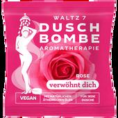 Bild: WALTZ 7 Duschbombe Rose