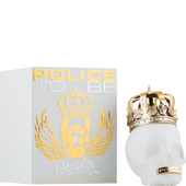 Bild: Police To Be The Queen EDP 40ml