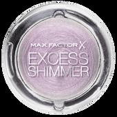 Bild: MAX FACTOR Excess Shimmer Eyeshadow pink opal