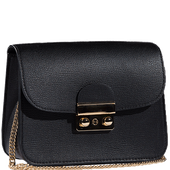 Bild: LOOK BY BIPA Crossbody Bag schwarz