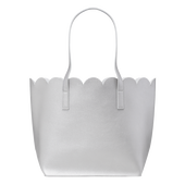 Bild: LOOK BY BIPA Shopper silber