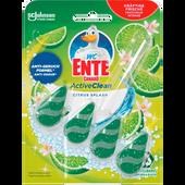 Bild: WC-Ente Active Clean WC-Einhänger Citrus