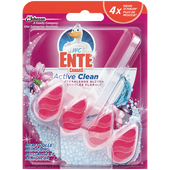 Bild: WC-Ente Ative Clean WC-Einhänger Strahlende Blüten