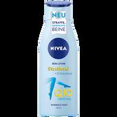 Bild: NIVEA Bein Lotion Straffen+Erfrischend Q10+Menthol