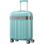 Bild: TITAN Spotlight Flash 4 Rad Trolley 55cm Mint