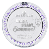 Bild: essence Ready, Steady, Summer! Active Proof Fixing Powder