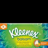 Bild: Kleenex Balsam Taschentücher Box