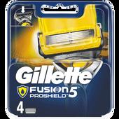 Bild: Gillette Fusion 5 Proshield Rasierklingen