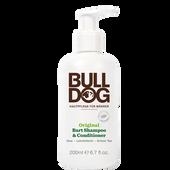 Bild: Bulldog Bart Shampoo & Conditioner