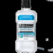 Bild: LISTERINE Professional Sensitiv-Therapie Mundspülung