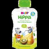 Bild: HiPP Hippi Kiwi in Birne-Banane