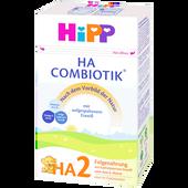 Bild: HiPP HA 2 Combiotik Folgenahrung
