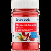 Bild: tetesept: Muskel & Gelenke Meeressalz Mini