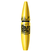 Bild: MAYBELLINE Colossal Smoky Eyes Mascara dangerous smoky black
