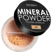 Bild: GOSH Mineral Powder tan