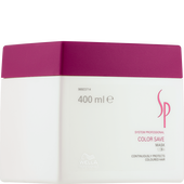Bild: WELLA SYSTEM PROFESSIONAL Color Save Maske