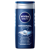 Bild: NIVEA MEN Original Care Pflegedusche