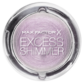 Bild: MAX FACTOR Excess Shimmer Eyeshadow pink opal
