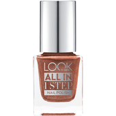 Bild: LOOK BY BIPA Nagellack All in 1 Step