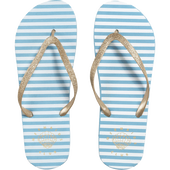 Bild: LOOK BY BIPA Mermaid Flip Flop