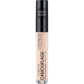 Bild: Catrice HD Liquid Coverage Precision Concealer rose beige