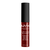 Bild: NYX Professional Make-up Soft Matte Lip Cream madrid
