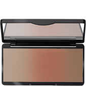 Bild: Catrice Blush Flush Ombré Blush Palette blurred orange