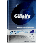 Bild: Gillette Series After Shave Splash Cool Wave