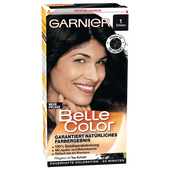 Bild: GARNIER Belle Color Coloration schwarz