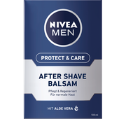 Bild: NIVEA MEN After Shave Balsam mild