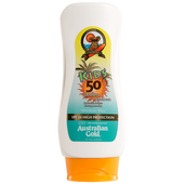 Bild: Australian Gold Kids Lotion LSF 50