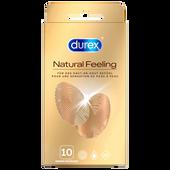 Bild: durex Kondome Natural Feeling