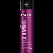 Bild: syoss PROFESSIONAL Ceramide Complex Kräftigendes Haarspray