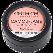 Bild: Catrice Camouflage Cream Wake Up Effekt