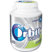 Bild: WRIGLEY'S Orbit White Melon Mint Kaugummi