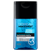 Bild: L'ORÉAL PARIS MEN EXPERT Hydro Power Mountain Water After-Shave Lotion