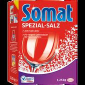 Bild: Somat Geschirrspüler Spezial Salz