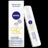 Bild: NIVEA Q10 plus kühlender Augen Roll-On 10ml