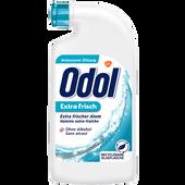 Bild: Odol Mundwasser Extrafrisch
