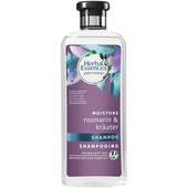 Bild: Herbal essences Shampoo Moisture Rosmarin & Kräuter
