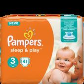 Bild: Pampers Sleep & Play Gr.3 (4-9kg)