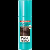 Bild: L'ORÉAL PARIS Magic Retouch Ansatz-Kaschierspray Übergrösse dunkelbraun bis schwarzbraun