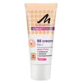 Bild: MANHATTAN Clearface BB Cream 03