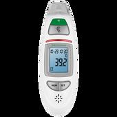 Bild: Medisana Multifunktionsthermometer 76140