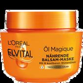 Bild: L'ORÉAL PARIS ELVITAL Öl Magique Balsam-Maske