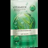 Bild: VITAMEER Hydratisierende Feuchtigkeitsmaske mit Algen