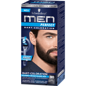 Bild: Schwarzkopf MEN PERFECT Bart-Coloration schwarz